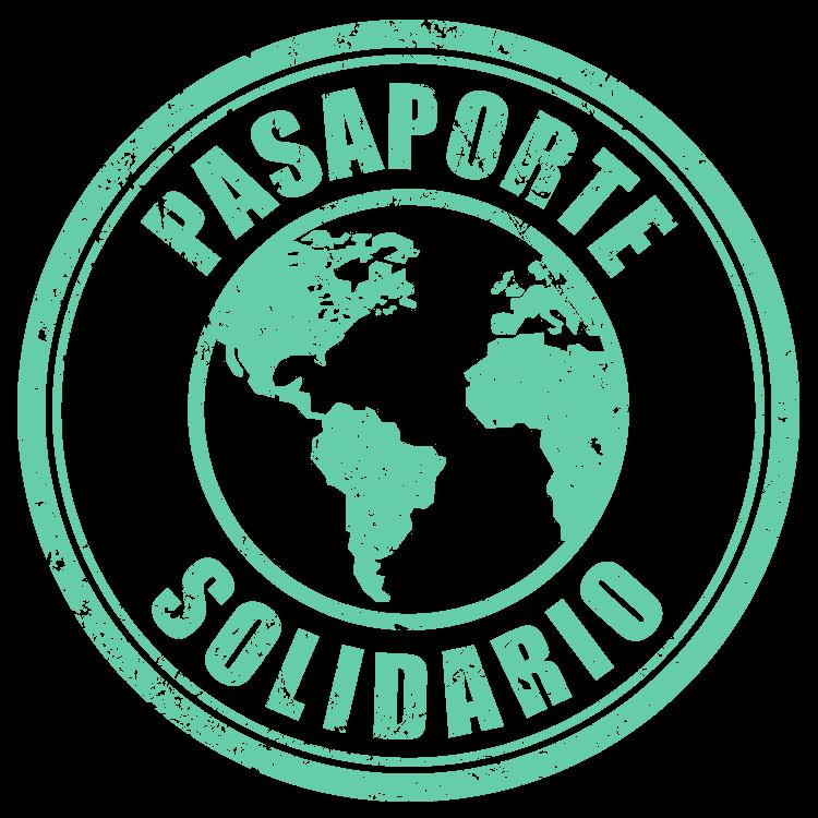 logo pasaporte solidario