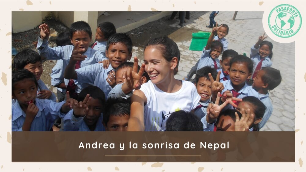 Andrea Nepal