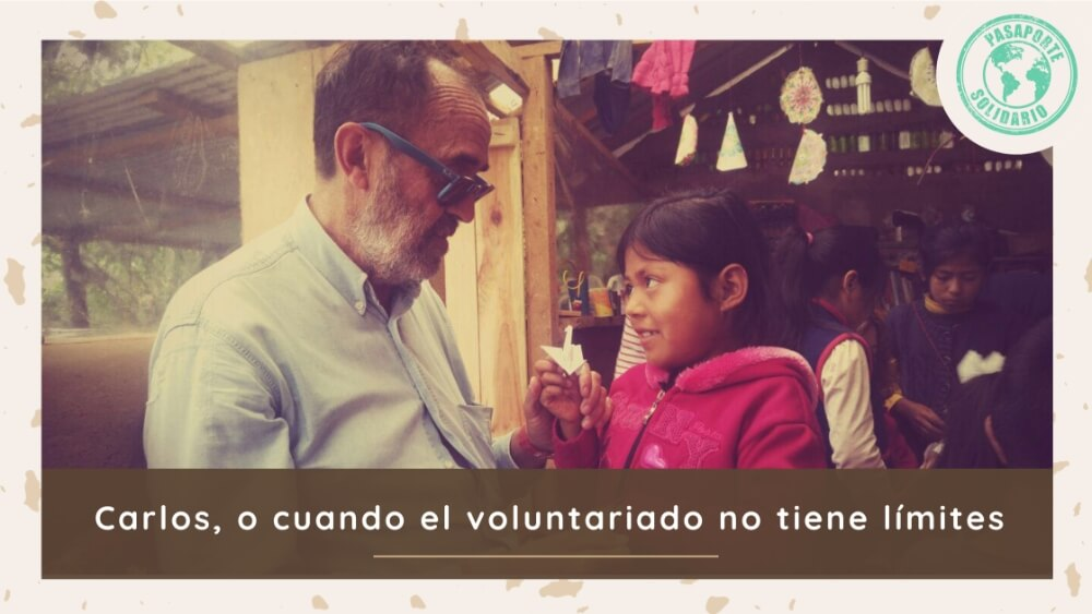 voluntariado sin limites