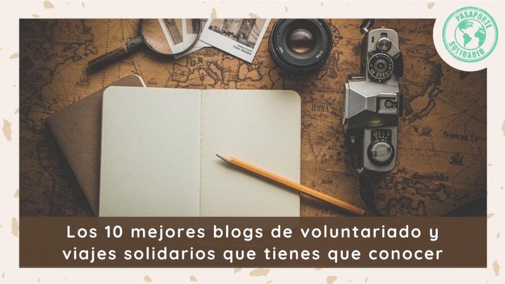 mejores blog de voluntariado