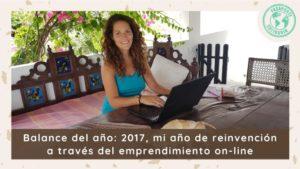 Balance 2017 Pasaporte Solidario