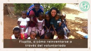 reinventarse voluntariado