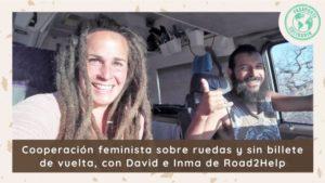 Encuentro Solidario Road2Help