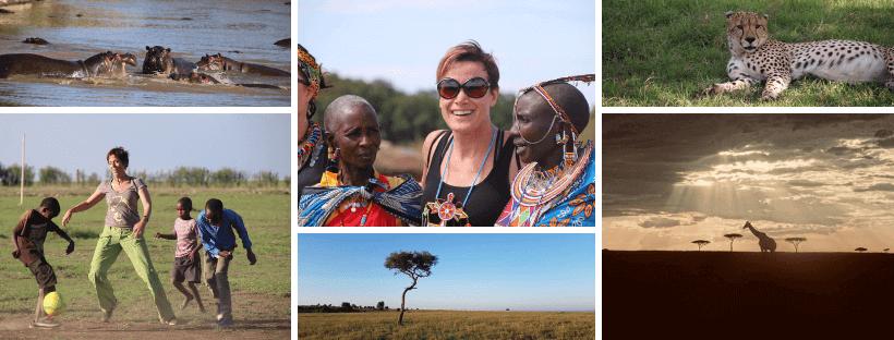 masai mara viaje solidario a kenia