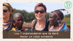 superpoderes voluntariado
