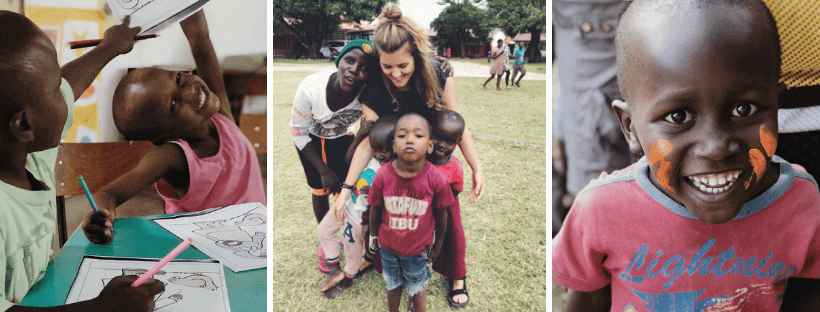 Viajes Solidarios Tumaini - Kenia