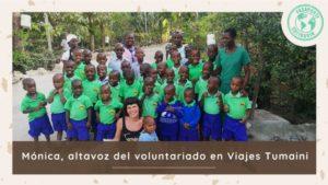 Viajes Solidarios Tumaini